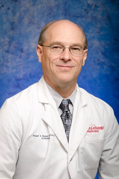 Roger Riedel, MD